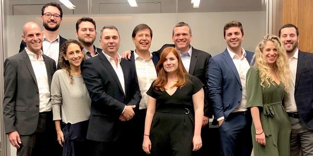 SoftBank, Walmart, Airbus Partner with Israeli Startup Foundry Team8