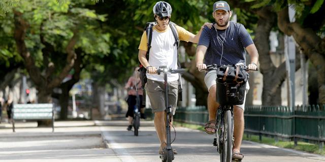 Despite Wave of Deadly Accidents, Implementation of New Israeli E-Bike Regulations Postponed