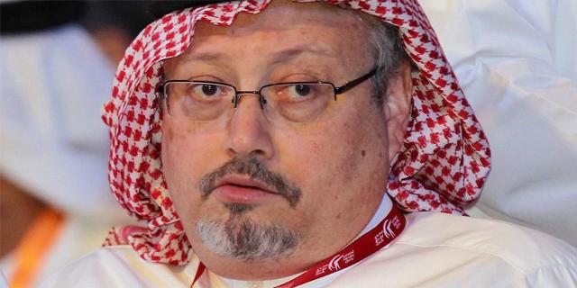 """סעודיה מודה: העיתונאי מת ב""""קטטה"""" בקונסוליה"""