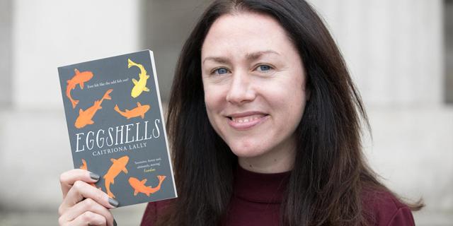 מנקה מדבלין זכתה בפרס רוני היוקרתי על רומן הביכורים שלה
