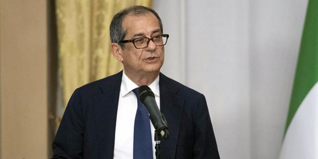"""הנציבות האירופית פוסלת את התקציב של רומא - ומקפיצה את תשואות האג""""ח האיטלקיות"""