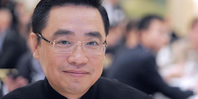 משבר HNA מדגים איך בולמוס הרכישות הסיני עלול להשתבש