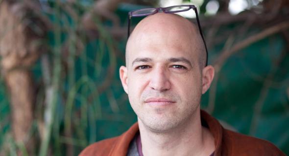Tzahi Cohen. Photo: Tal Shachar