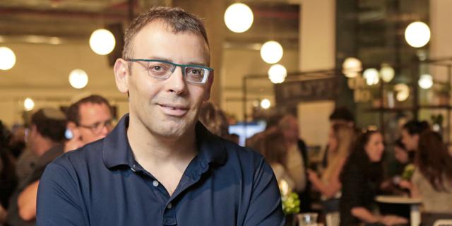 תמיר כרמל, צילום: עמית שעל