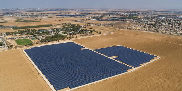 רשות החשמל פירסמה את הזוכים במכרז - אך לא מתחייבת שיוקמו שדות סולאריים