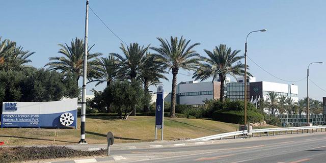 """חברת המכשור הרפואי אדוורדס שכרה 6,000 מ""""ר בקיסריה - תפתח מרכז חדשנות"""
