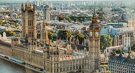 """לונדון 2 זירת הנדל""""ן, צילום:Dominika Gregusova/Pexels"""