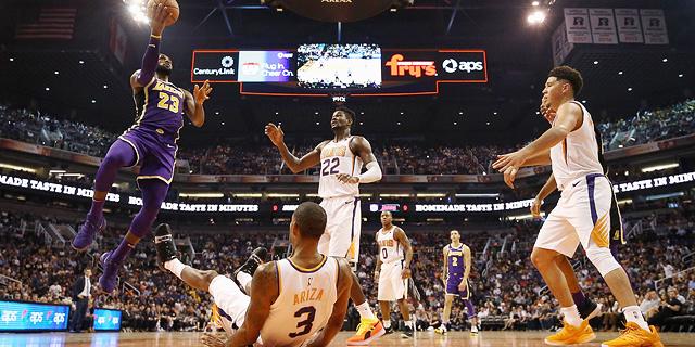 שתי רגולציות מה-NBA שהכדורגל האירופי יכול לאמץ