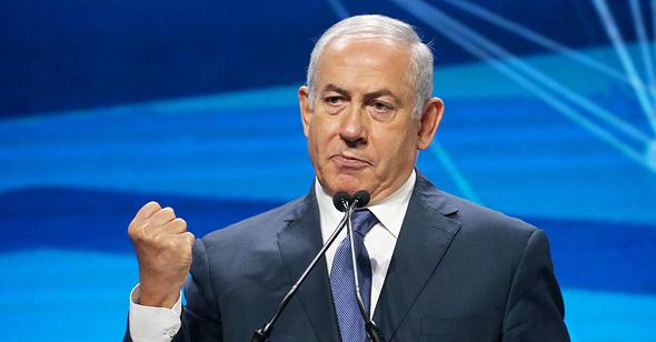 Israeli Prime Minister Benjamin Netanyahu. Photo: Yariv Katz