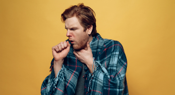 The Walking Sick (illustartion). Photo: Shutterstock