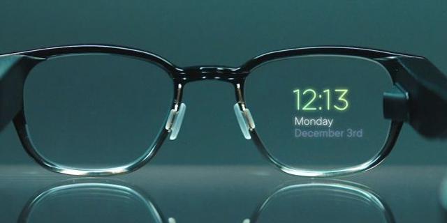 הכירו את Focals, משקפיים חכמים שלא נראים כאלה