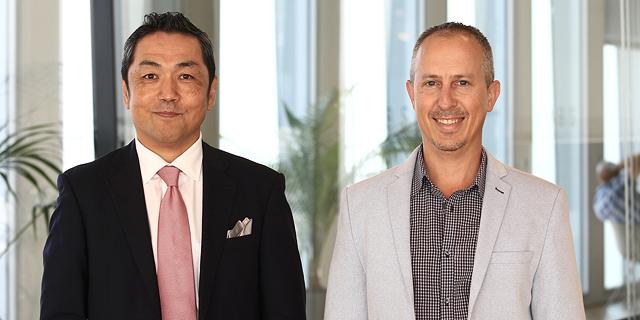 ענק הביטוח היפני סומפו מחפש חברות לרכישה בישראל