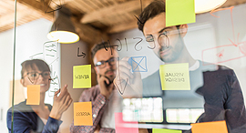 עסק קטן הקמת עסק סטארטאפ תוכנית עסקים קטנים 1, צילום: שאטרסטוק