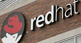 מטה חברת רד האט Red Hat  צפון קרולינה , צילום: רויטרס