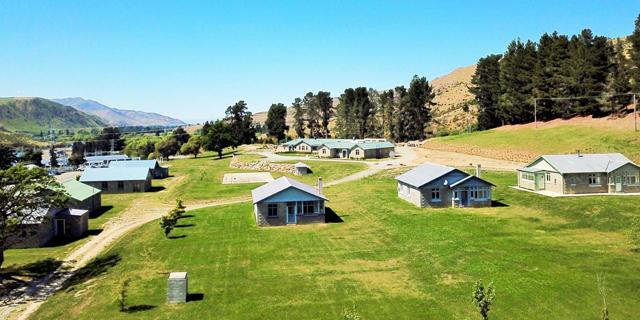 למה לקנות דירה כשאפשר לקנות כפר שלם? בניו זילנד הוא מוצע תמורת 1.8 מיליון דולר