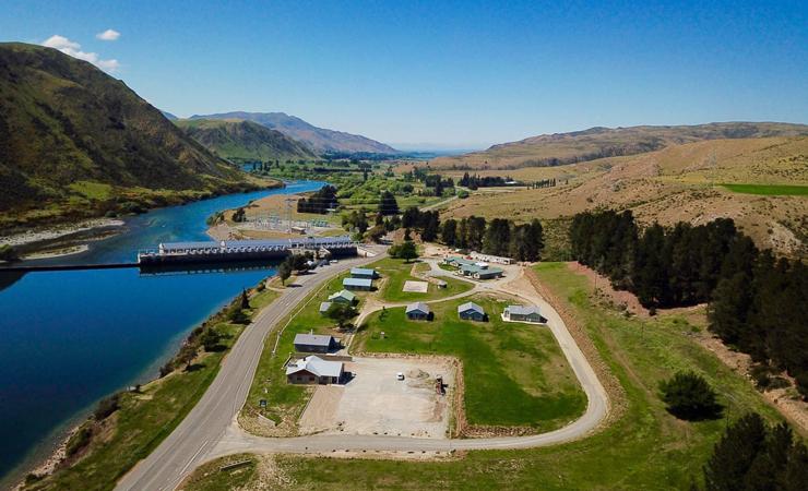 הכפר למכירה לייק ווייטאקי , צילום: One real-estate agency, NZ