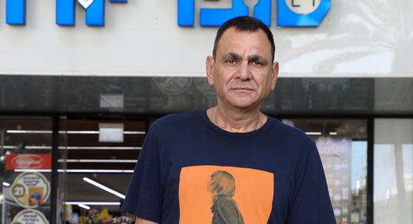 יהודה גואטה, בעלי סופר יודה, צילום: דנה קופל