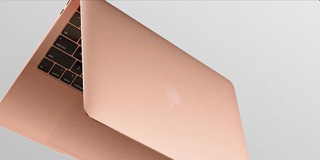 אפל מתנצלת רשמית על הליקויים במקלדות המקבוקים