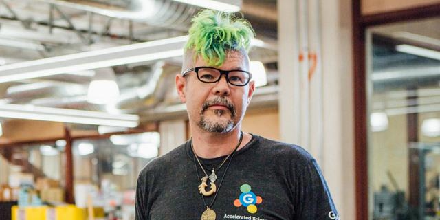 בכיר במעבדות גוגל X התפטר בעקבות הטרדה מינית