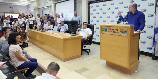 מחדל תאונות הבנייה: ההסתדרות הכריזה על שביתה כללית החל מיום רביעי