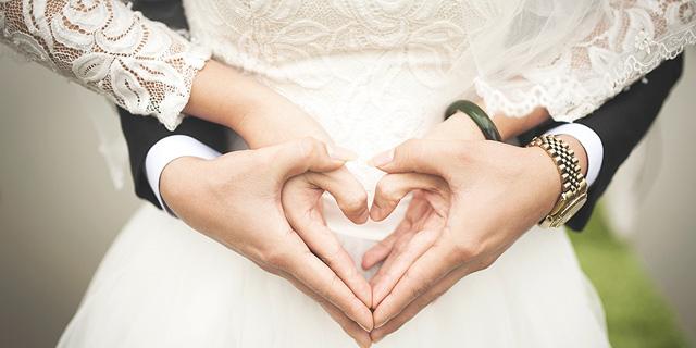 אחת ולתמיד: מתי הכי משתלם כלכלית להתחתן?