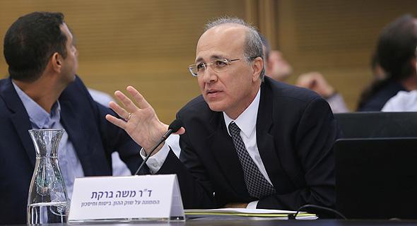 משה ברקת, צילום: אלכס קולומויסקי