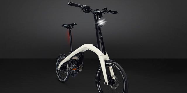 ג'נרל מוטורס מפתחת אופניים חשמליים שייכנסו לשוק בשנה הבאה