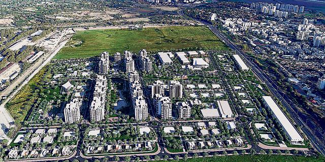 התנפלות על דירות בפרויקט באור יהודה: 283 דירות נמכרו ב-8 שעות