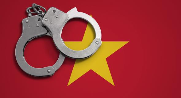 צנזורה ממשלתית, בגרסת וייטנאם