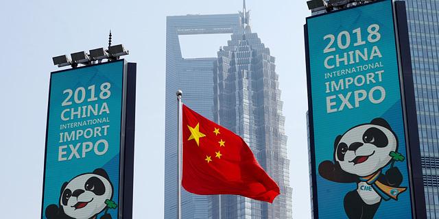 המערב לא קונה את הבטחת סין להיות מעצמת יבוא