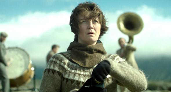 """מתוך """"אישה במלחמה"""", צילום: © Filmcoopi"""