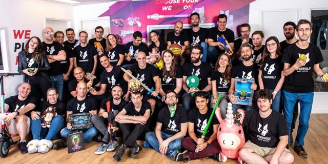 Gaming Software Startup Overwolf Raises $16 Million