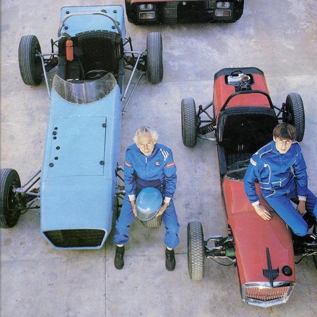 מוסף שבועי 8.11.18 היה מנוע חיקה ברנשטיין ו אורי ברנשטיין עם ה נץ ה סופה וה פנתר ורוד, צילום: גיל ירום
