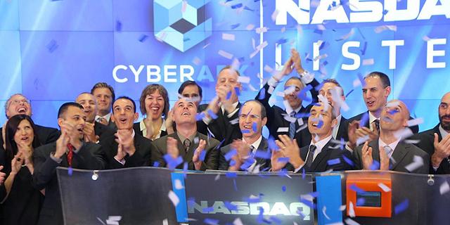CyberArk Jumps on Nasdaq Following Third Quarter Reports