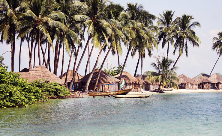 איי טרטל, סיירה לאון , צילום: travelstart