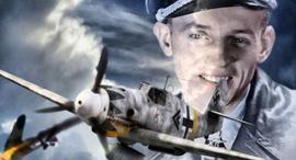 הקברניט אריך הרטמן מלחמת העולם השנייה מסרשמידט, צילום: naloviriba