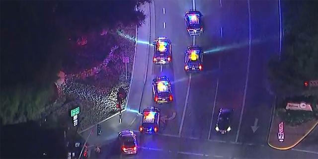 טבח בקליפורניה: 12 נרצחו בירי בבר, היורה נמצא מת