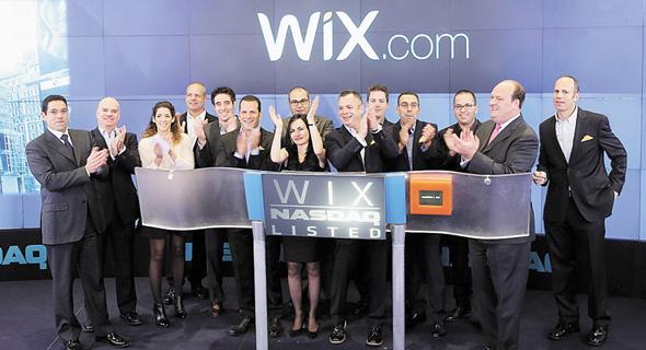 Wix. Photo: PR