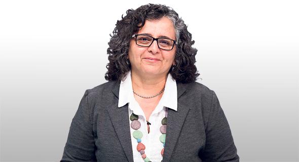 """יו""""ר הוועדה למעמד האשה ח""""כ עאידה תומא סלימאן"""