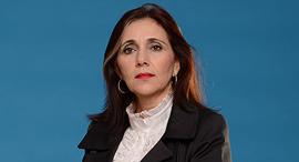 יוליה שמאלוב ברקוביץ חברת כנסת יור מפלגת כלכלה, צילום: יובל חן