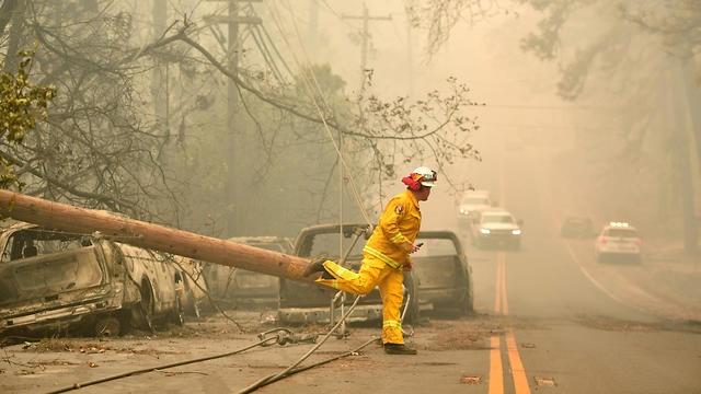 , צילום: AFP