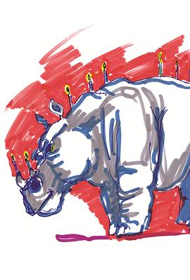 ספר ילדים  חיותית  יקיר שגב יונתן הירשפלד חנוכרנף פנאי, צילום רפרודוקציה: טל בדרק