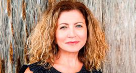 """אסתר אלדן מנכ""""לית דלק ישראל 2018 , צילום: ענבל מרמרי"""