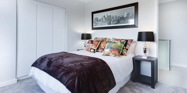 מה הכי חשוב בעיצוב חדר השינה?