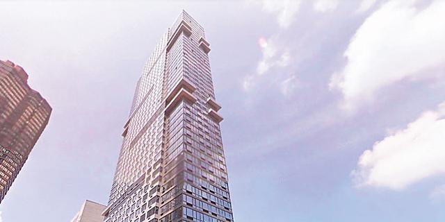ניו יורק נגד Airbnb: פקחים פשטו על מגדל יוקרה במנהטן