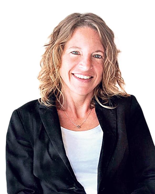 """עו""""ד אילה הוניגמן־ליפץ, מייצגת את עו""""ד טלי מרקוס, שביקשה להתמודד על תפקיד """"משפטני"""""""