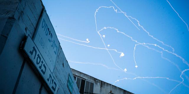 חמאס: סוכם על הפסקת אש; ראשי מערכת הביטחון תמכו, הקבינט הסכים