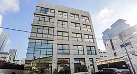 משרדים של חברת קריון KRYON, צילום: שי שבירו