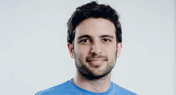 Engie co-founder Alon Hendelman. Photo: Gamba Photos