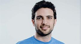 ממייסדי Engie אלון הנדלמן, צילום: גמבא צלמים